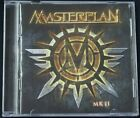 Masterplan - MK II CD + 1 (2007 Melodicpia) 13 TRACK RELEASE has 1 Exclusive BT
