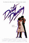 Dirty Dancing (1987) Movie Poster, Original, SS, Unused, NM, Rolled