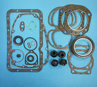 Complete Engine Gasket Set, For BMW R75/6,90/6,90S up to Year 08/75