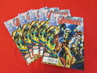 ALL NEW ALL DIFFERENT AVENGERS 1 LOT OF 5