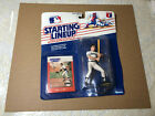 Will Clark, 1988 Starting Lineup Action Figure, by Kenner