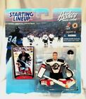 Buffalo Sarbres Domnik Hasek 1999-2000 Hockey NHL Starting Lineup Figure