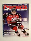 Taylor Hall Rookie Cards and Autographed Memorabilia Guide 64