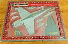 Motorworks F 18 Hornet 148 Scale Military Aircraft Diecast Model Kit 88200 New