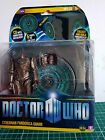 Doctor Who Cyberman Pandorica Guard Character Options MIB