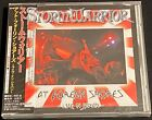 StormWarrior - At Foreign Shores: Live in Japan CD + 1 BT (New Sealed 11 Tracks)