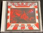 StormWarrior  - At Foreign Shores: Live in Japan CD (2006, Remedy) New Sealed