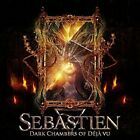 Sebastien - Dark Chambers Of Deja-Vu [CD]