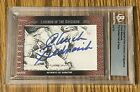 2013 Leaf Legends of the Gridiron Football Cards 5