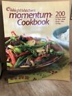 Weight Watchers book Cookbook diet recipe Points Momentum