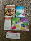Weight Watchers Dining Out Companion Book 2006 Points Finder  Booster Slides