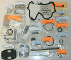 BMW G650 F650 GS ST Dakar Parts Lot Wheel Engine Seals - New OEM 36 31 2 345 821
