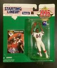 1995 Football Starting Lineup Shannon Sharpe Action Figure MOC