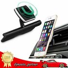 MPOW Universal Magnetic Car CD Slot Mount Holder Stand For Cell Mobile Phone US