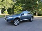 2005 Volkswagen Touareg 4.2 2005 below $4000 dollars