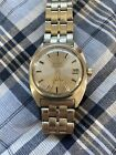 Men's vintage omega constellation watch