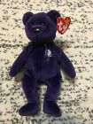 Princess Diana of Wales Ty Beanie Baby-No Butt Tag, but still has Ear Tag