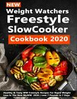 New Weight Watchers Freestyle Slow Cooker Cookbook 2020 Healthy Tasty PDF