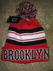 Brooklyn . Beanie hat. With tags