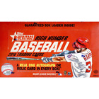 2016 TOPPS HERITAGE HIGH NUMBER FACTORY SEALED HOBBY BOX IN STOCK FREE SHIPPING