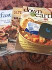 WEIGHT WATCHER RECIPES 400 + with points plus calculator 3 cookbooks