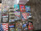 Nascar Collection Lot of 18 diecast cars 164 scale in packaging Lot J1