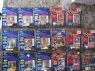 Nascar Collection Lot of 18 diecast cars 164 scale in packaging Lot J3