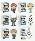 2015 Funko Pop Disney Frozen Series 2 Vinyl Figures 6