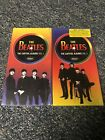 The Beatles Capitol Albums, Vol. 1 & 2! Two 4-CD Box Sets, Like New Condition!