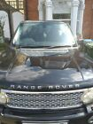 LARGER PHOTOS: Range Rover Vogue TDV8 3.6 2007