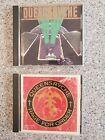 Queensryche CD Lot, The Warning, Rage For Order