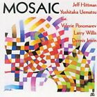 Jeff Hittman - Mosaic [CD]