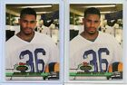 Jerome Bettis Cards, Rookie Cards and Autographed Memorabilia Guide 33