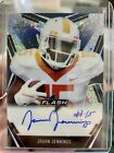 2020 Leaf Flash of Greatness Football Cards 19