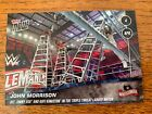2020 Topps Now WWE Wrestling Cards - NXT The Great American Bash 21