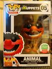 Ultimate Funko Pop Muppets Figures Checklist and Gallery 26