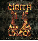 Cirith Ungol - Servants Of Chaos (2011)  2CD+DVD  NEW/SEALED
