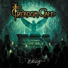 Freedom Call - Eternity [Used Very Good CD] Asia - Import