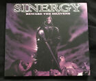 SINERGY - Beware Heavens - CD - Import Limited Edition - #40 Of 2000