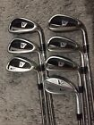 Nike VR Victory Red Iron Set