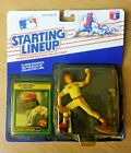 Kenner® Starting Lineup 1989 MLB Sports Super Star Collectible Danny Jackson NEW