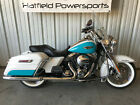 2016 Harley Davidson Touring 2016 Harley Davidson Road King FLHR with 10832 Miles Very Clean