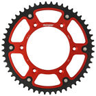 New Supersprox -Stealth sprocket, 52T for Beta RR 4T 400 12-14, Red