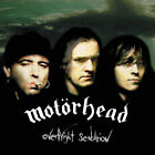 Motorhead - Overnight Sensation [Used Very Good CD]