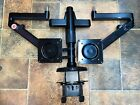 Humanscale M Flex Dual M2 Monitor Arm Stand Monitor Mounts