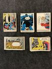 1966 Donruss Marvel Super Heroes Trading Cards 21