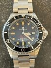 Steinhart Ocean One Vintage Red 42mm Stainless