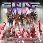 GWAR - LUST IN SPACE CD PRIVATE METAL NEW AFM 298-2 / MOTORHEAD / RIGOR MORTIS