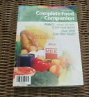 Weight Watchers Complete Food Companion 2004 Points Values Paperback Book