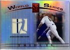 2003 Topps Tribute World Series Edition Baseball Cards 14
